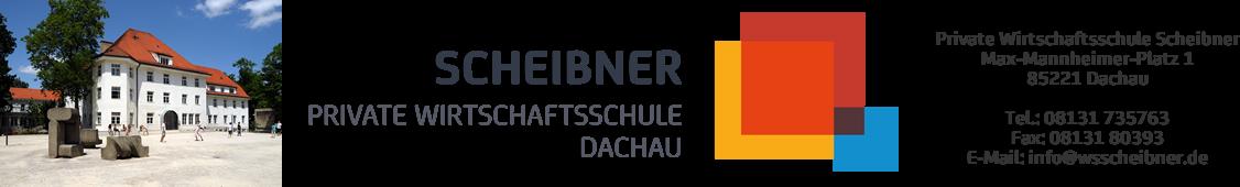 Private Wirtschaftsschule Scheibner